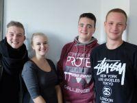 SV_Schulkonferenz_Niklas-Alina-Andreas-Felix